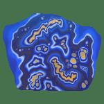 azurite - Remission - Magnétiseur, Coupeur de feu à Saint Chamas